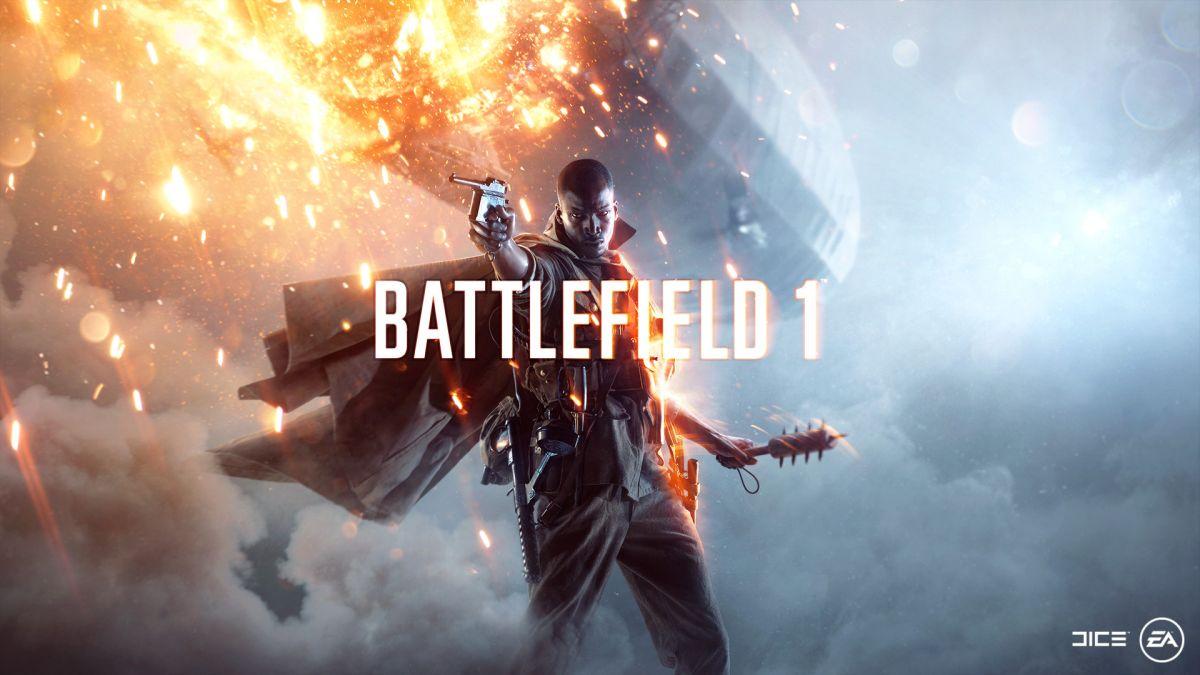 Battlefield 1: terug naar de Eerste Wereld Oorlog