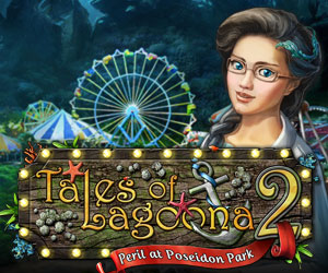 Tales of Lagoona 2 – Peril at Poseidon Park