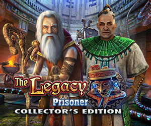The Legacy 2 – Prisoner Collector's Edition