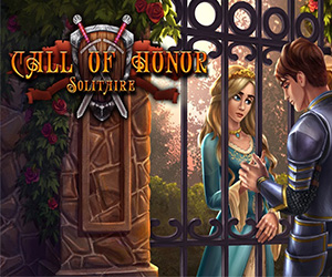 Solitaire – Call of Honor